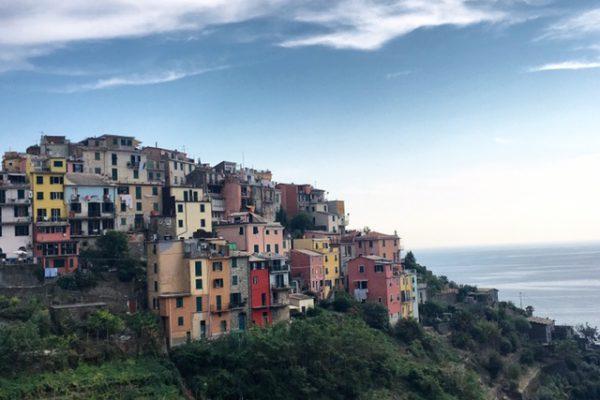 Cinque Terre – co zobaczyć? + Piza, Portofino