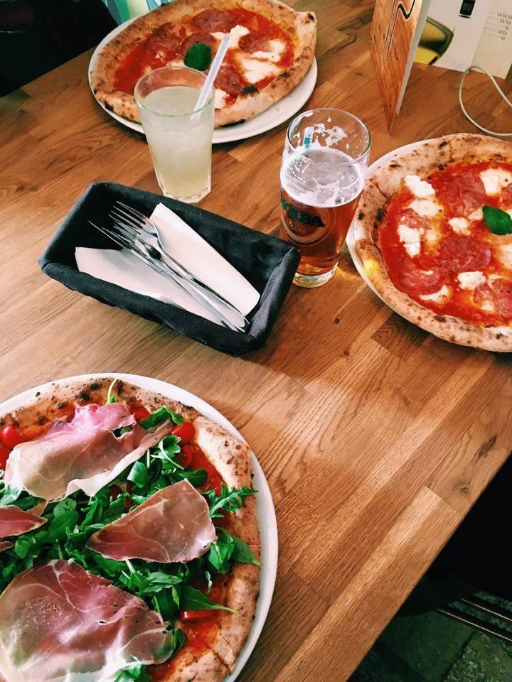 Pizzeria Ogień Wrocław
