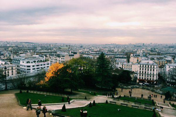 Paryż inaczej – co zobaczyć w Paryżu?