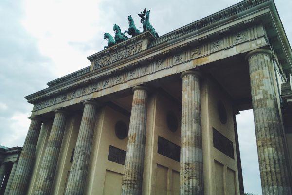 Majówka w Berlinie