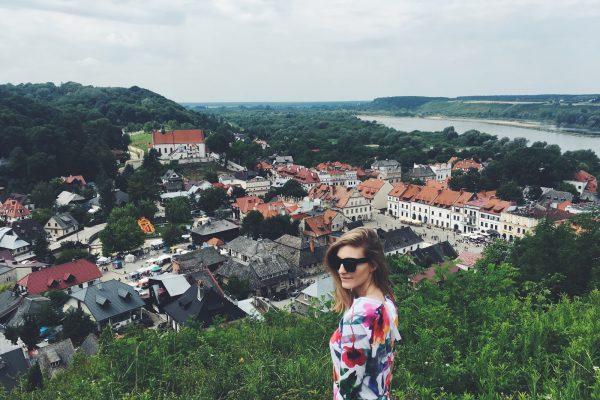 Sielanka – Kazimierz Dolny, Sandomierz