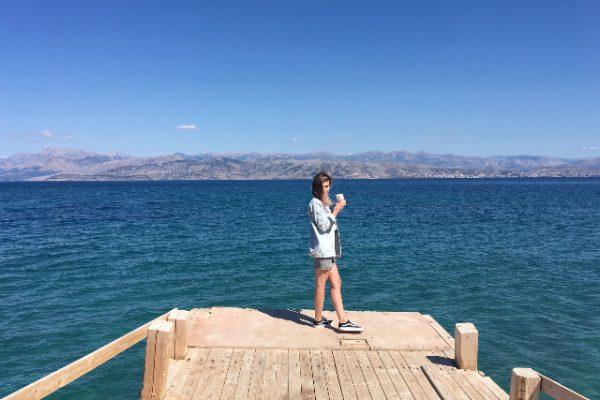 Wielka grecka wycieczka – co zobaczyć na Korfu?