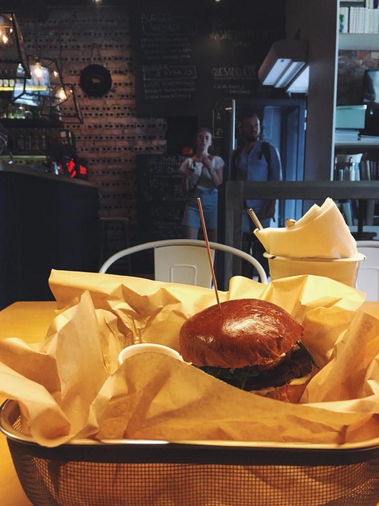 Śródmieście Burger Gdynia