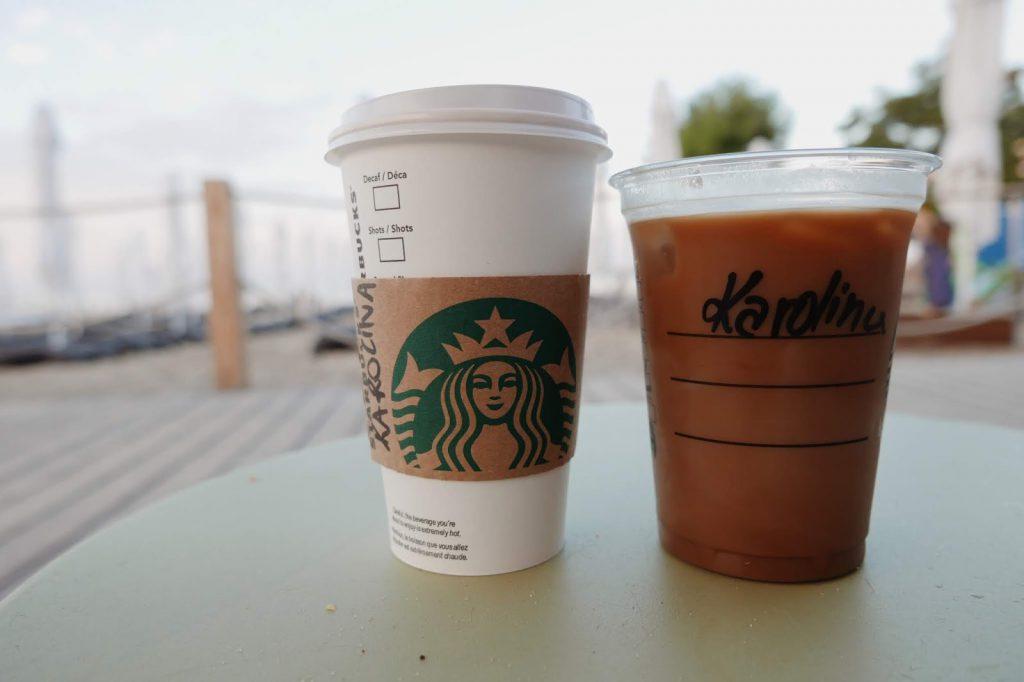 Starbucks Sopot