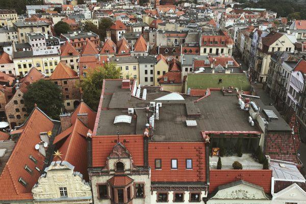 Z wizytą u Kopernika – co zobaczyć w Toruniu?