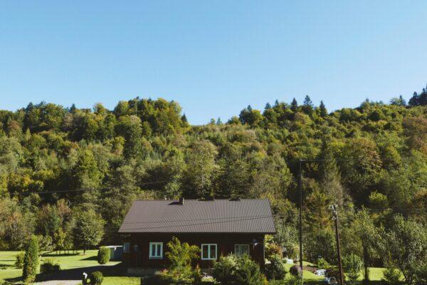 5 rzeczy, które musicie zrobić podczas weekendu w Bieszczadach