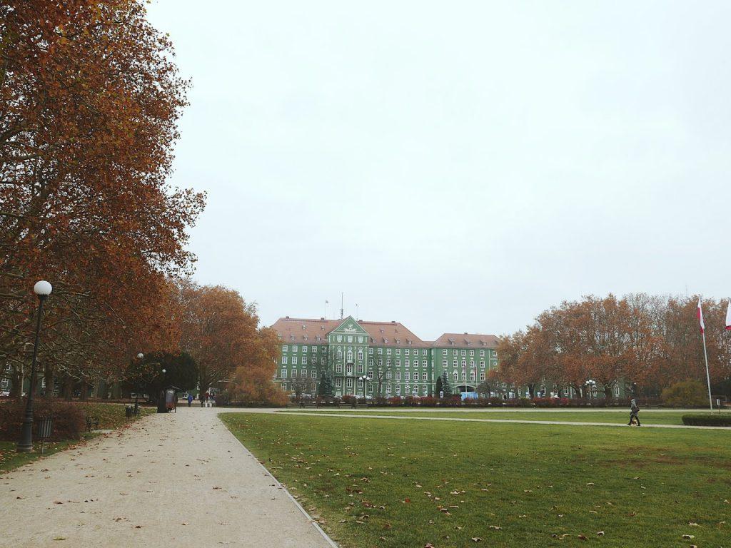Urząd Miasta w Szczecinie