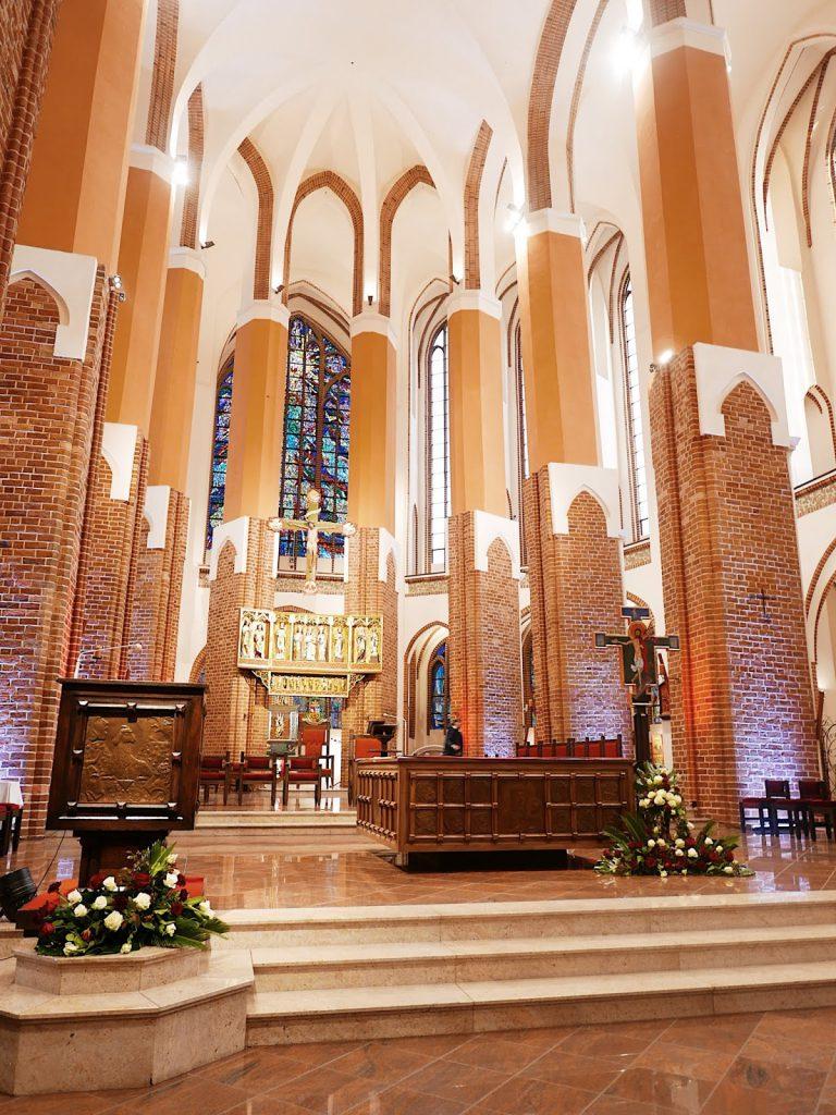 Bazylika św. Jana Szczecin