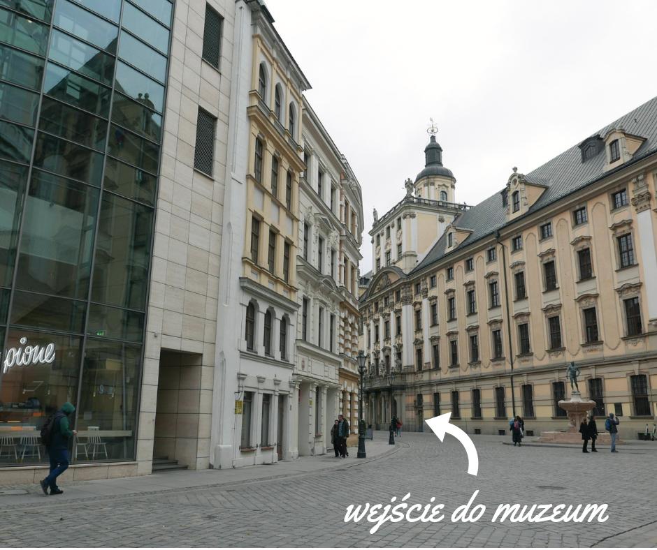 Muzeum Uniwersytetu Wrocławskiego