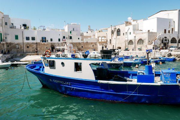 Miasteczka w Apulii, które musicie zobaczyć!