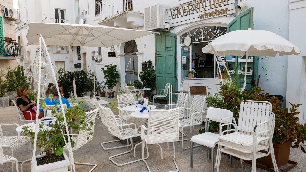 Co zjeść w Apulii – gastro polecajki