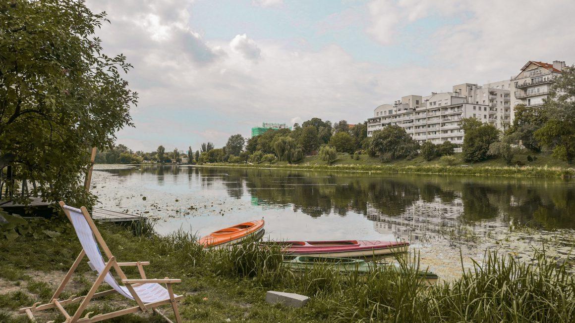 Co zobaczyć w Warszawie w weekend – moje ulubione miejsca!