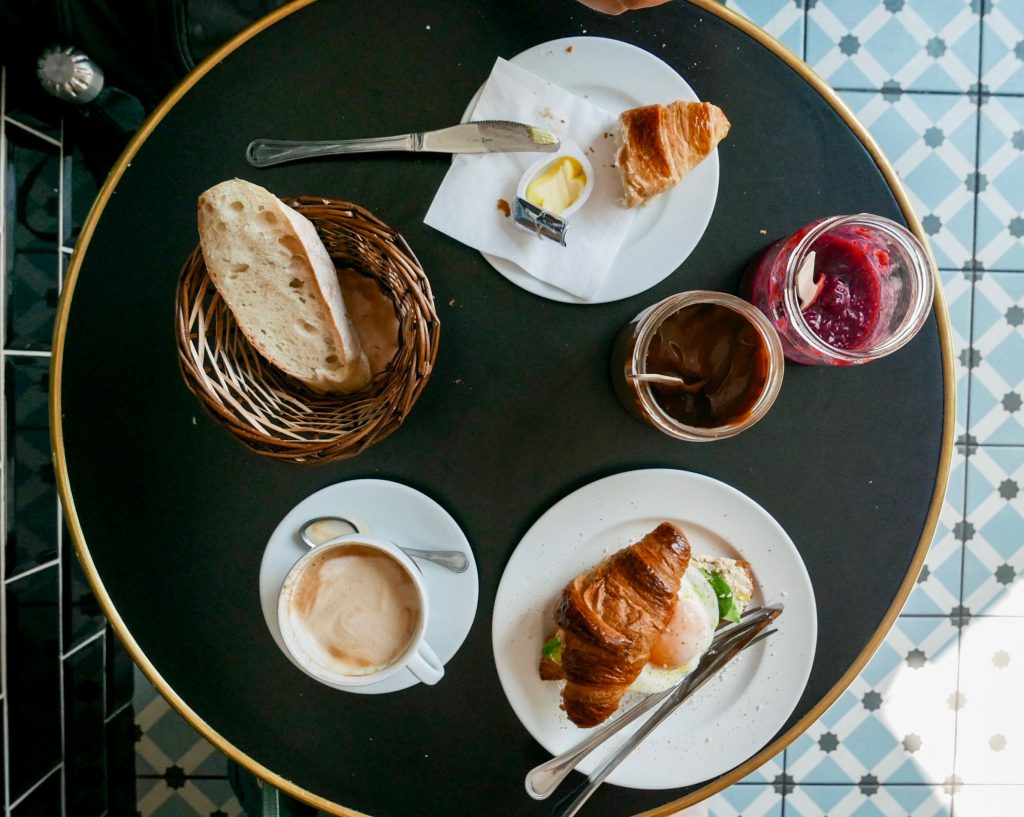 Cafe Teatralna Lublin