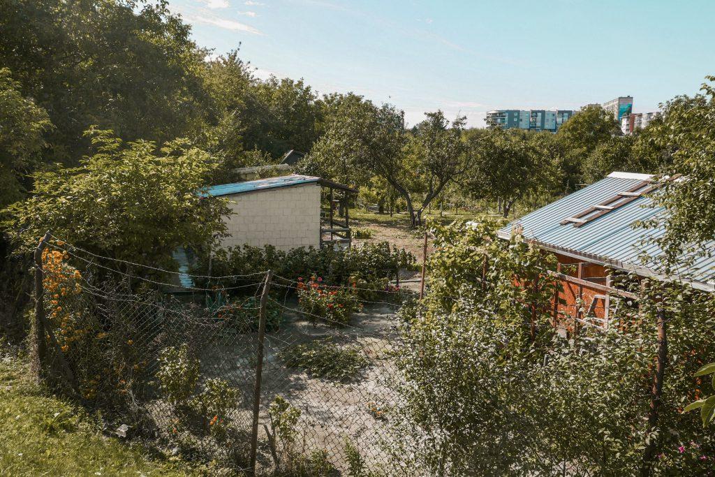 Ogródki Działkowe Lublin