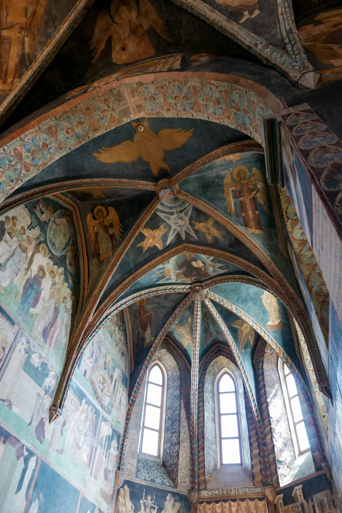 Kaplica św. Trójcy Lublin