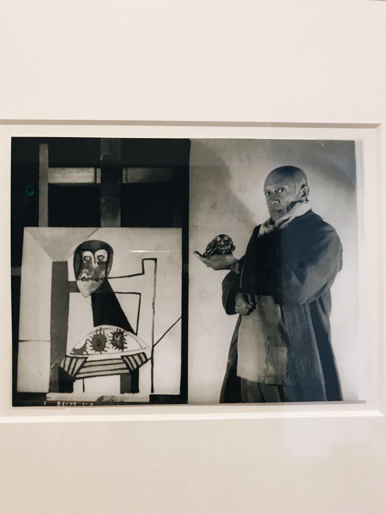 Antibes Muzeum Picasso