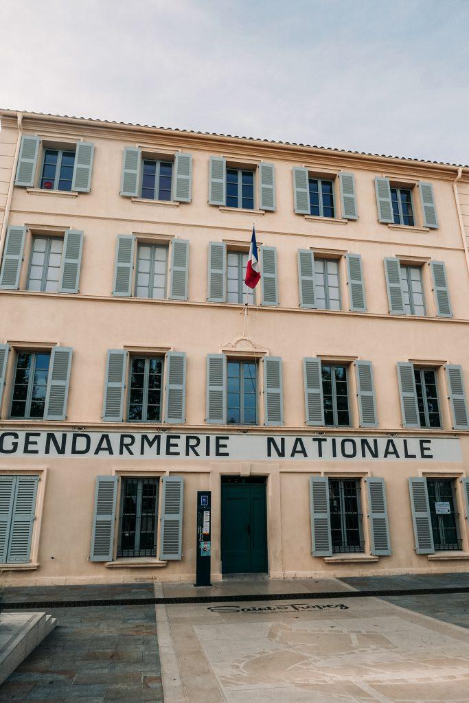 Muzem Żandaermerii i Kina Saint Tropez