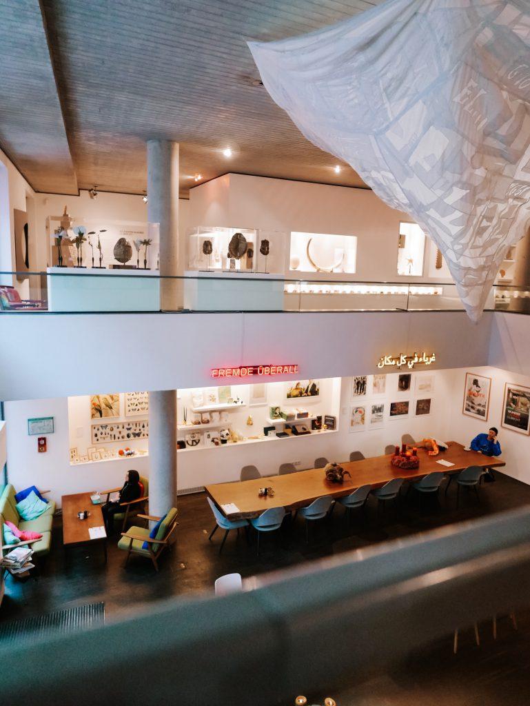 KW Institute for Contemporary Art