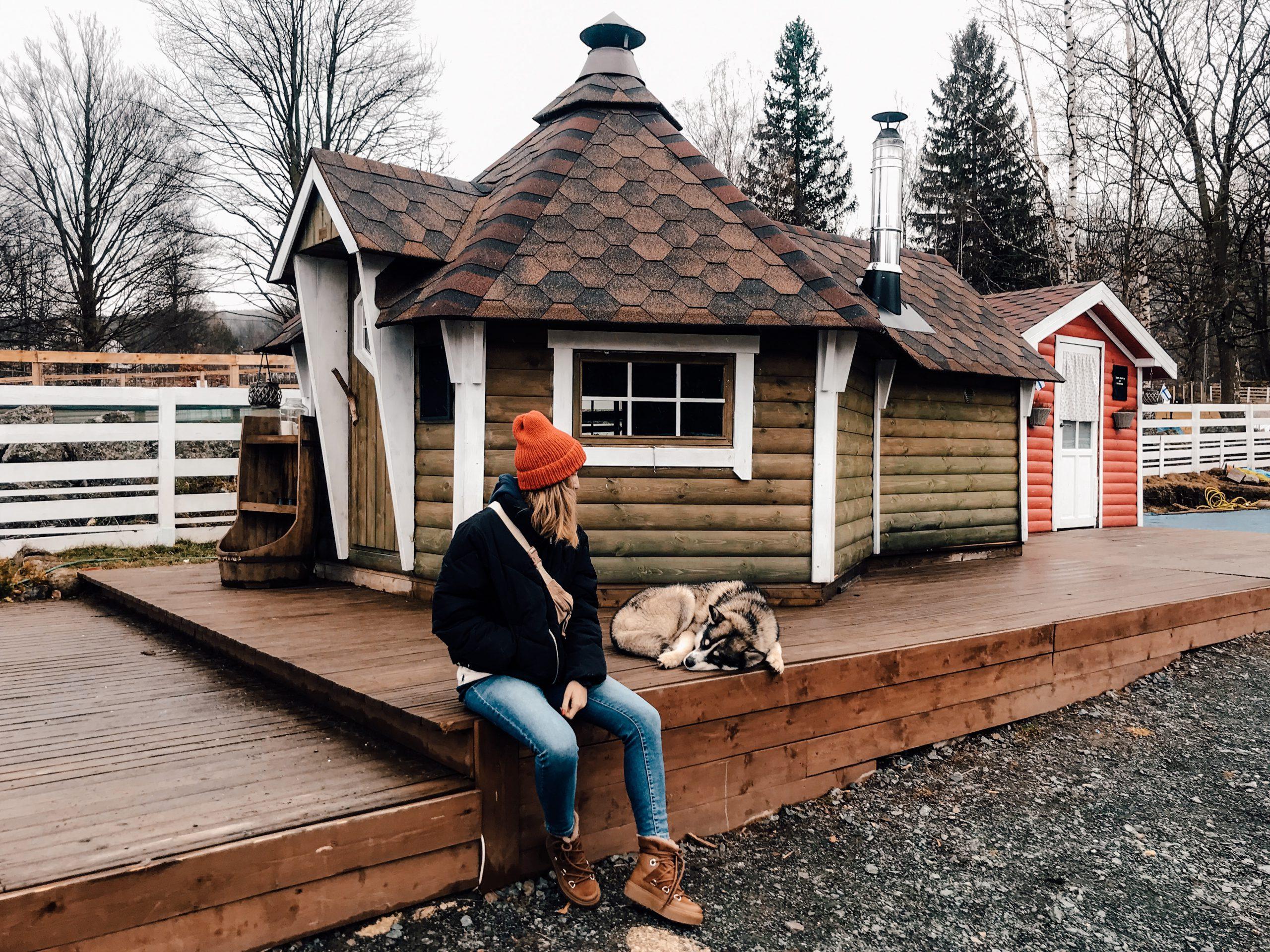 Kalevala – lapońska wioska w Polsce