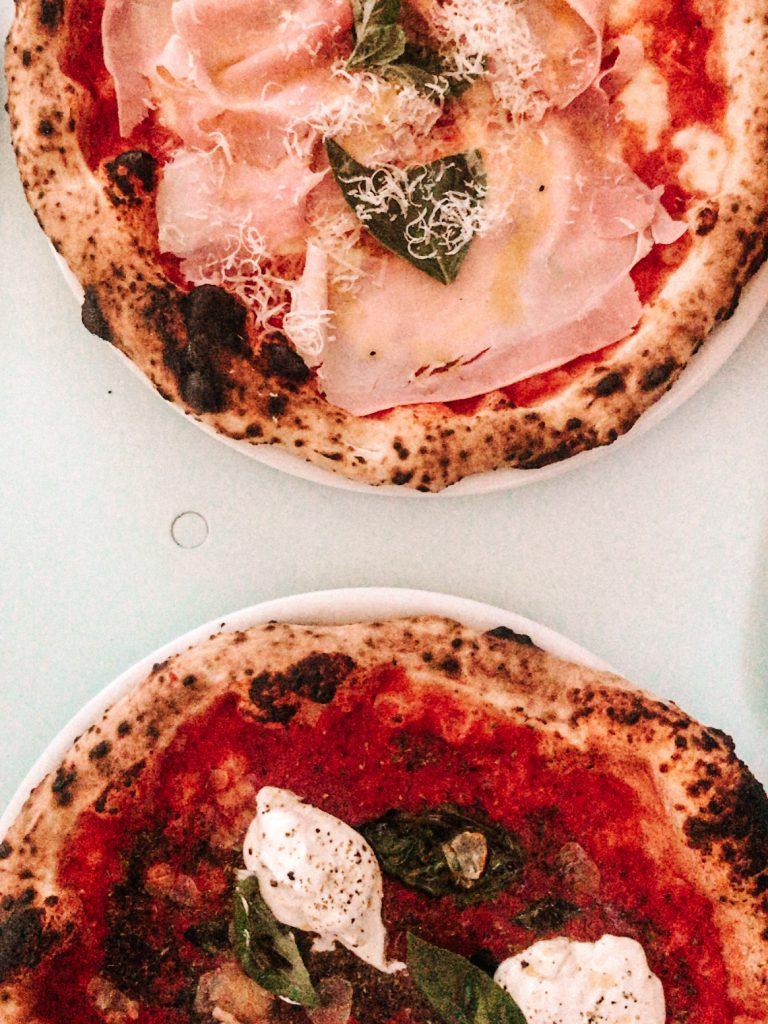 Pizzeria Nonna