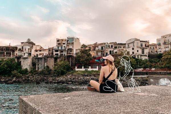Tydzień na wschodzie Sycylii – mój przewodnik